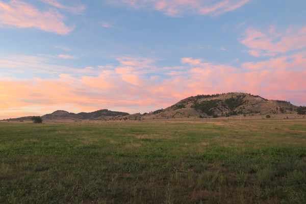 Properties & Ranches for Sale in Wyoming - Pfister Land Company