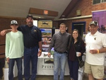 Wyoming Pfister Team Supports RMEF