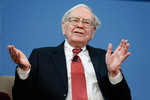 Why is Warren Buffet buying real estate companies?